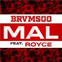 Album Mal (feat. royce) de Brvmsoo