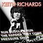 Album Run rudolph run de Keith Richards