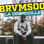 Album La débrouille de Brvmsoo