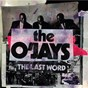 Album Stand up (show love) de The O'jays