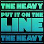 Album Put it on the line de The Heavy
