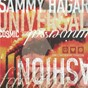 Album Cosmic Universal Fashion de Sammy Hagar