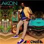 Album Akonda de Akon