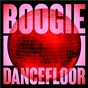 Compilation Boogie dancefloor: top rare grooves and disco highlights avec Skyy / Taana Gardner / Raw Silk / Shirley Lites / Charo...