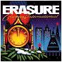 Album Crackers International de Erasure