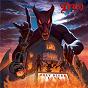 Album Holy Diver de Dio