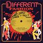 Compilation Different Fashion: High Note Dancehall 1979-1981 avec Tony Tuff / Bobby Ellis & the Revolutionaries / Archie & Lynn / Errol Scorcher & the Revolutionaries / Jah Thomas & the Revolutionaries...