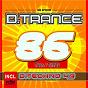 Compilation D.trance 86 (incl. D.techno 43) avec Maarten de Jong / Nils Karsten / Michael Lee Bock / Megara, DJ Lee / DJ Lee...