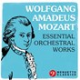 Compilation Wolfgang Amadeus Mozart: Essential Orchestral Works avec Slovak Philharmonic Orchestra & Libor Pe?ek / W.A. Mozart / London Symphony Orchestra & Leopold Ludwig / Hans Graf & Mozarteum Orchestra Salzburg / Mainzer Kammerorchester, Gunter Kehr...