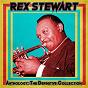 Album Anthology: The Definitive Collection (Remastered) de Rex Stewart