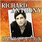 Album J'entends Siffler Le Train (Remastered) de Richard Anthony