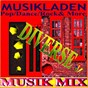 Compilation Musikladen (musik mix) avec 1-4-U / Irie White / E-Motion / Uk All Stars / Plus Two...