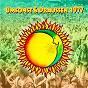 Compilation Umsonst und draussen 1977 avec Gang / Eddie Curtis, Ahmet Ertegun, Steven Miller / Molle / Hans Joachim Patz / Hammerfest...