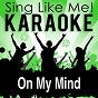 Album On My Mind (Karaoke Version) de La-Le-Lu