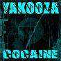 Album Cocaine (ultra edition 2014) de Yakooza