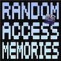Compilation Random Access Memories - 50 Electronic Chillout Lounge Tracks, Vol. 1 avec Steven Wilcken / T United / Awacs / E R M / Markeys...