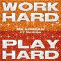 Album Play hard (work hard ep) de De Lorean