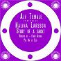 Album Story of a ghost (remixes) de Alf Tumble