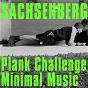 Album Plank Challenge Minimal Music (Sport Mix) de Sachsenberg