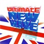 Compilation Ultimate new wave avec James, Degville, Whitmore / M L Gore / Depeche Mode / Mccluskey / Omd...