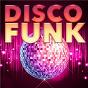 Compilation Hitmaster disco funk, vol. 1 avec The Controllers / Kevin Mccord / Al Hudson & the Partners / J Wieder / Alton Mcclain & Destiny...