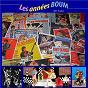 Album Les années boum de Burt Blanca