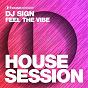 Album Feel the vibe de DJ Sign