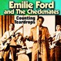 Album Counting teardrops de The Checkmates / Emile Ford