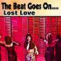 Compilation Lost love avec Richie Barrett / The Drifters / Barry Darvell / Solomon Burke / Frank Gari...