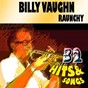 Album Raunchy (32 hits & songs) de Billy Vaughn