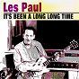 Album It's been a long long time de Les Paul