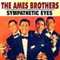 Album Sympathetic eyes de The Ames Brothers