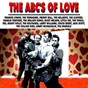 Compilation The a B C's of love avec The Teenagers / Frankie Lymon / Freddy Bell / The Bellboys / The Clovers...