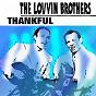 Album Thankful de The Louvin Brothers