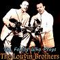 Album The family who prays de The Louvin Brothers