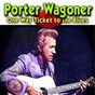 Album One way ticket to the blues de Porter Wagoner