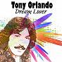 Album Dream lover de Tony Orlando