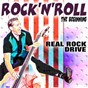Compilation Rock'n'roll the beginning (real rock drive) avec Luke Mcdaniel / Hank Williams / The Treniers / Merle Travis / Curtis Gordon...