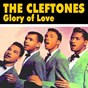 Album Glory of love (41 great hits and famous songs) de The Cleftones