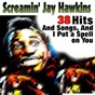 Album Screamin' jay hawkins de Screamin' Jay Hawkins
