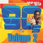 Compilation 100% hits - 90's, vol. 2 avec George Allen / W Smith / R. Toby / S. J. Barnes / W. Shelby...