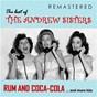 Album The best of the andrew sisters (remastered) de The Andrews Sisters