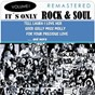 Compilation It's only rock & soul, vol. 1 (remastered) avec H Mandolph SR / Marascalco / Little Richard / R Orbison / Roy Orbison...