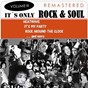 Compilation It's only rock & soul, vol. 3 (remastered) avec Romero / Holland, Dozier, Holland / Martha Reeves / The Vandellas / The Swinging Blue Jeans...