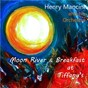 Album Moon river & breakfast at tiffany's de Henry Mancini