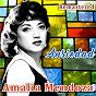 Album Ansiedad (remastered) de Amalia Mendoza