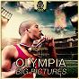 Album Olympia - big pictures de Peter Jeremias