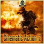 Album Cinematic action, vol. 2 de Peter Jeremias