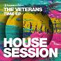 Album Time ep de The Veterans