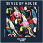 Compilation Sense of house, vol. 36 avec Silt / Reno Wurzbacher / Sabb, J U D G E / Ruede Hagelstein / Collective Machine...